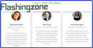 Udacity instructors' profile